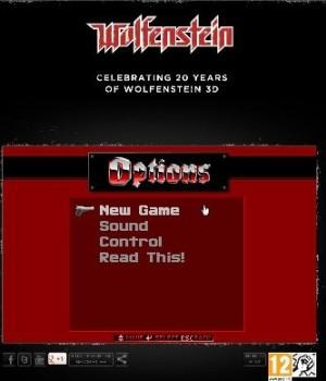 Wolfenstein 3D Ekran Görüntüleri - 2