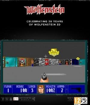 Wolfenstein 3D Ekran Görüntüleri - 1