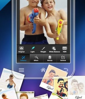Wondershare PowerCam Ekran Görüntüleri - 3