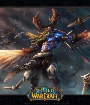 World of Warcraft Duvar Kağıtları Ekran Görüntüleri - 1