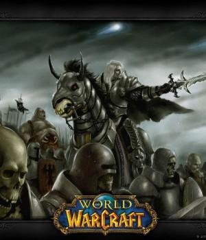 World of Warcraft Duvar Kağıtları Ekran Görüntüleri - 3