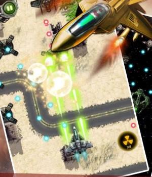X Fighter Ekran Görüntüleri - 9