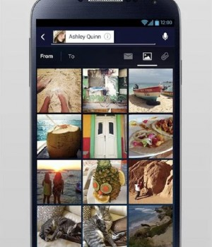 Yahoo Mail Ekran Görüntüleri - 3