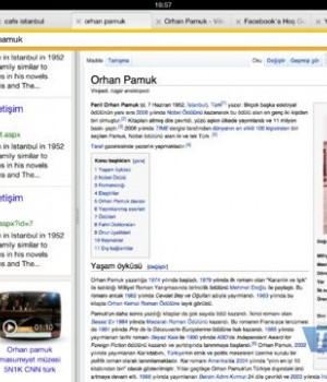 Yandex.Arama Ekran Görüntüleri - 1