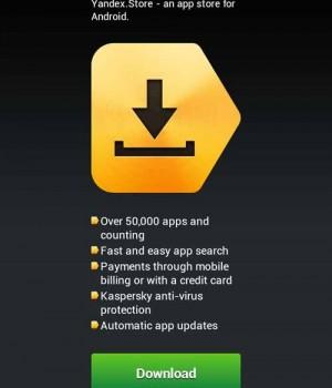 Yandex.Store Ekran Görüntüleri - 1