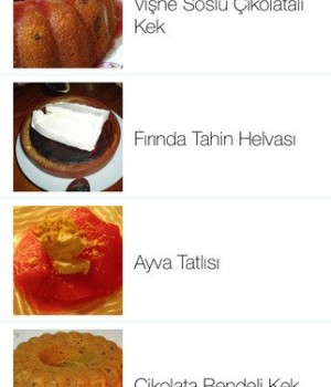 Yemek Tarifleri - İki Yaka Bir Mutfak Ekran Görüntüleri - 4