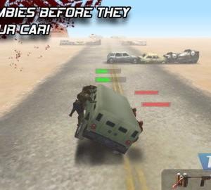 Zombie Highway Ekran Görüntüleri - 2