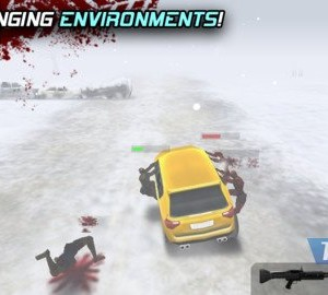 Zombie Highway Ekran Görüntüleri - 5