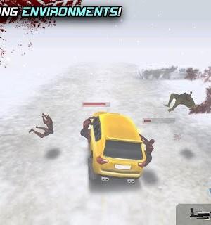 Zombie Highway Ekran Görüntüleri - 1