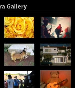 Zoom Camera Ekran Görüntüleri - 1
