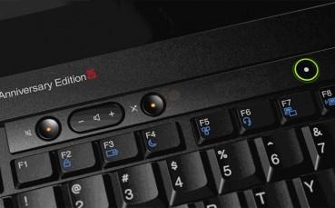 Lenovo'dan 25. Yılına Özel ThinkPad Geliyor