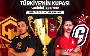 Wolfteam Türkiye Kupası 2017 Sahibini Buluyor