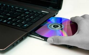 Windows İçin En İyi Ücretsiz CD, DVD, Blu-ray Yazma Programları