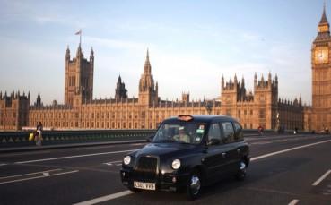 Uber'in Londra'daki Lisansı İptal Edildi!