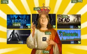 2017 Steam Cadılar Bayramı İndiriminde Hangi Oyunları Alacağız?