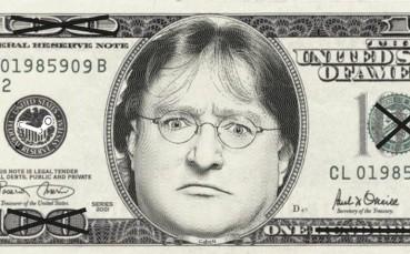 Bir Gabe Newell Kaç Para Ediyor Dersiniz?