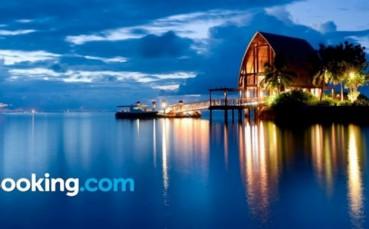 Booking.com Türkiye'den Vazgeçmemekte Kararlı