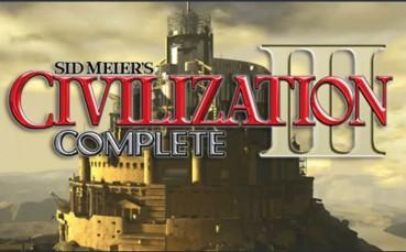 Civilization 3 Humble Bundle'da Bedava!