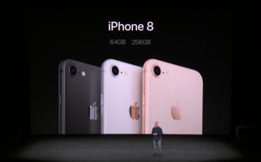 iPhone 8 ve iPhone 8 Plus Türkiye Fiyatı Açıklandı