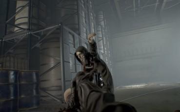 Resident Evil 7'nin Ücretsiz DLC'sinin Oynanış Görüntüleri Paylaşıldı