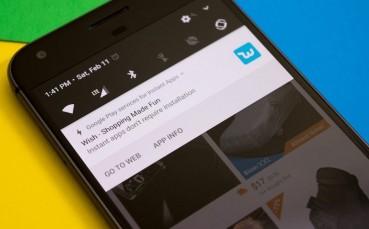 Android Hazır Uygulamalara Ulaşmak Artık Daha Kolay!