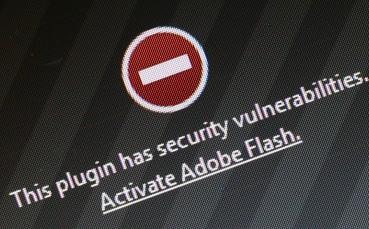 Adobe Flash Player Güvenlik Açığı, Kaspersky'nin Gözünden Kaçmadı!