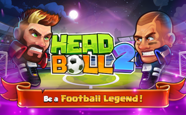 Head Ball 2 (Kafa Topu 2)