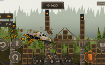 Railroad Madness