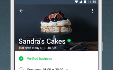 WhatsApp Business (APK)