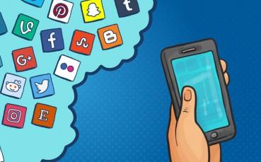 En Popüler Sosyal Medya Uygulaması Hangisi Dersiniz?