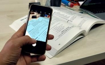 Akıllı Telefonlar İçin En İyi 7 Belge Tarama Uygulaması