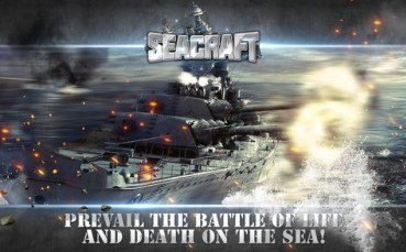 Seacraft: Guardian of Atlantic