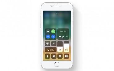 iOS 11: Denetim Merkezi Nasıl Düzenlenir?
