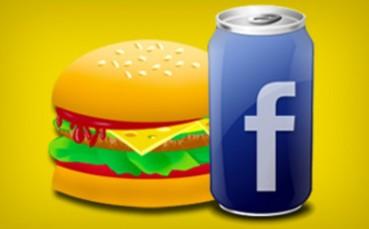 Facebook Yemek Siparişi Hizmetine Başladı