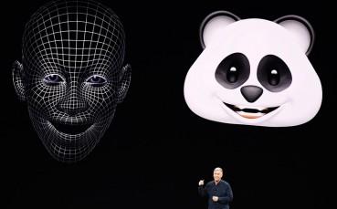 Apple Animoji Özelliğini Çalmış Olabilir