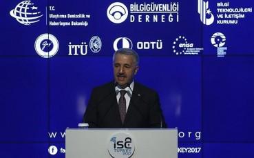 Haberleşme Bakanı'ndan Önemli Siber Güvenlik Açıklaması