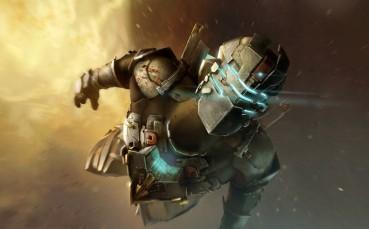 EA, Dead Space'in Yapımcı Stüdyosunu Kapattı!