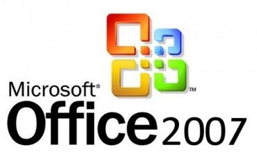 Microsoft, Office 2007'nin Fişini Çekiyor