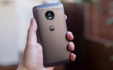 Lenovo'dan 3 Farklı Moto G6 Modeli Geliyor!