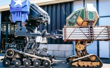Mega Robot Savaşının Kazananı Belli Oldu!