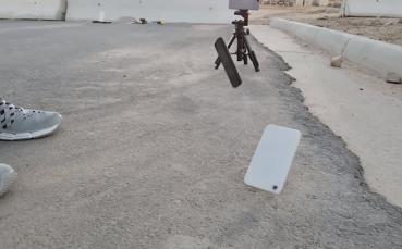 iPhone 8'in Cam Gövdesi Ne Kadar Dayanıklı?
