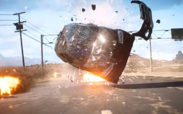 Need for Speed Payback Çıkış Videosu