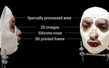 iPhone X Face ID Böyle Kandırıldı