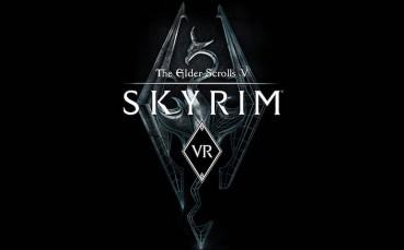 The Elder Scrolls V: Skyrim VR Geliyor!