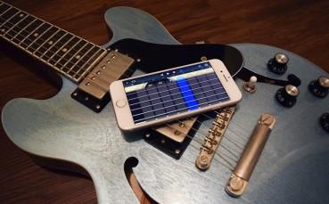 Müzisyenler için En İyi 10 Android Uygulaması