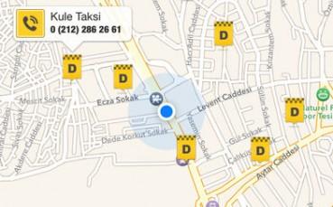 Taksimetre