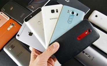 Geçtiğimiz Yılın Hala Alınabilecek Olan En İyi 5 Akıllı Telefonu