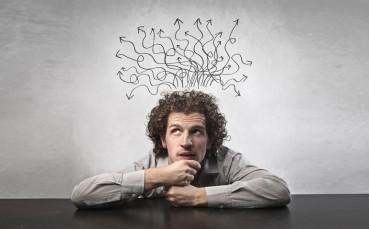 Keşfedilen Yeni Kimyasal, İstenmeyen Düşünceleri Bastırıyor