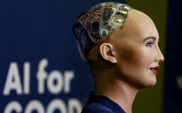 Dünyanın İlk Yurttaş Robotu Sophia, Aile Kurmak İstiyor