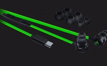 Razer, Yeni Kulaklığı Hammerhead USB-C'yi Tanıttı